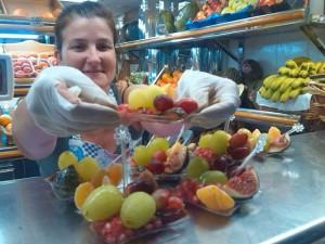 Visita guiada gastronómica @ casa Carbonell | Alacant | Comunidad Valenciana | España