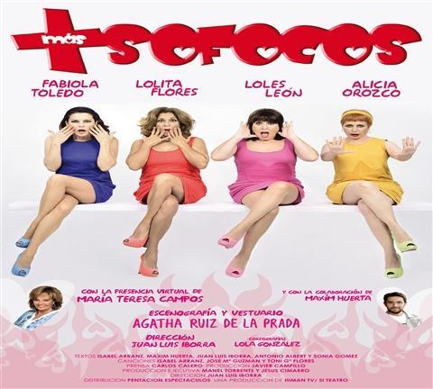 Programación del Teatro Principal de Alicante. Diciembre 2013