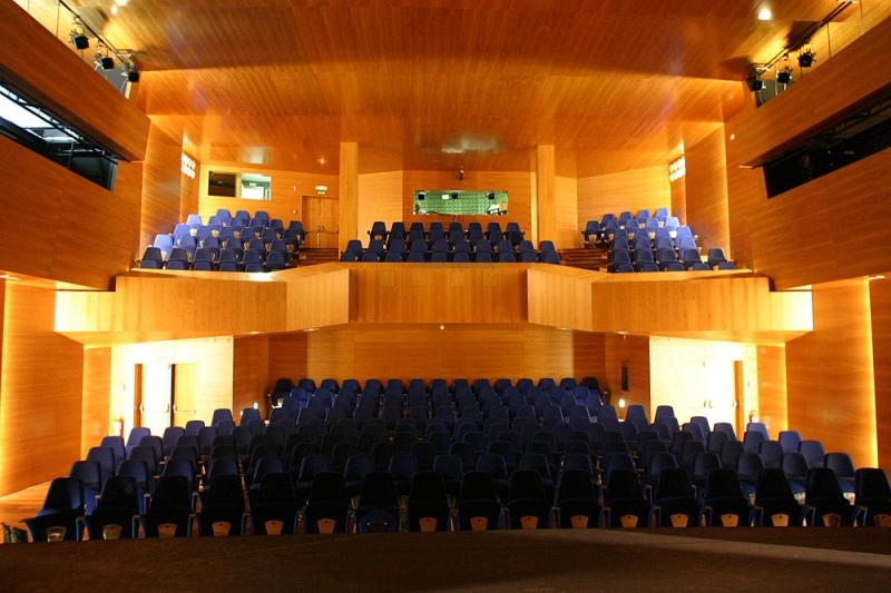Grupo de Saxófonos del Conservatorio Superior de Música
