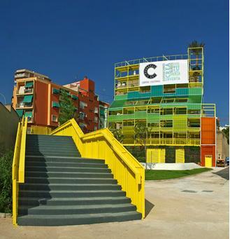 Centro Cultural Las Cigarreras. Programación Diciembre 2013
