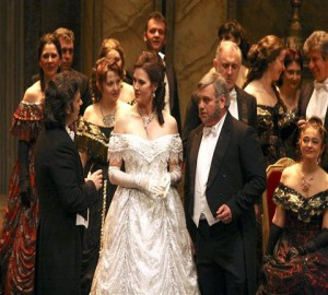 LA TRAVIATA de Giuseppe Verdi @ Teatro Principal de Alicante