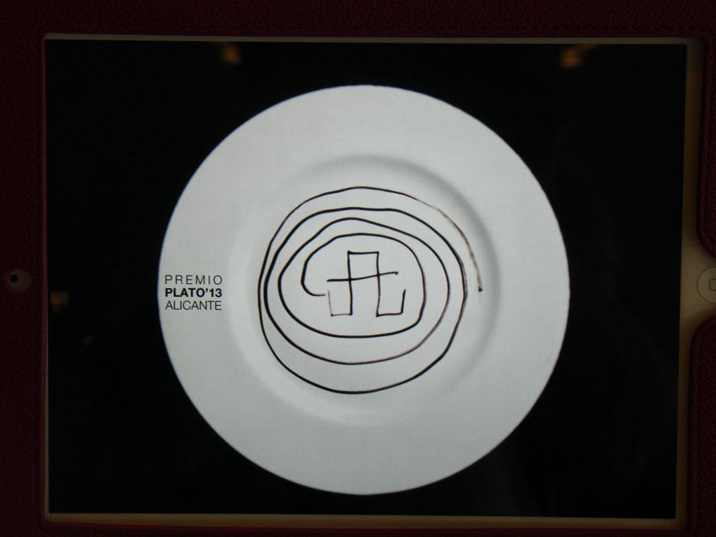 La fiesta de la gastronomía alicantina Premios Plato 2013