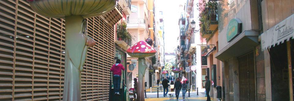 Cinco cosas que puedes hacer en Alicante en el Puente de Diciembre 2013