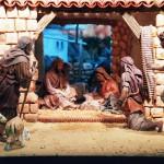 Navidad en Alicante. Belen 3