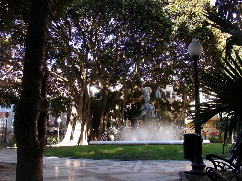 plaza gabriel miro 5