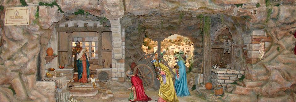 Ruta de Betlems