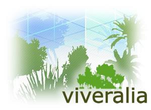 VIVERALIA – El Salón Profesional de la planta ornamental y afines se celebra en el IFA