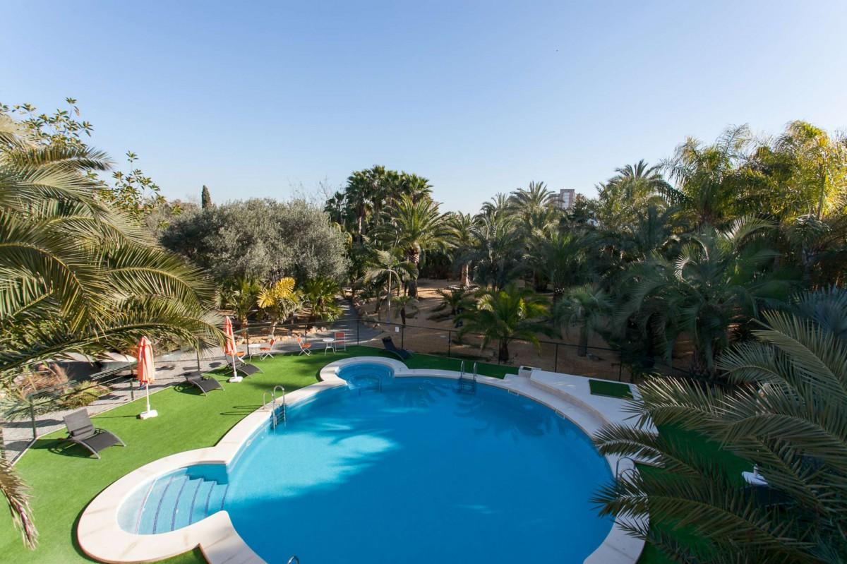 Urlaubsappartements für Ihren Urlaub in Alicante