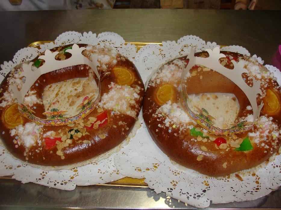El Roscón de Reyes, una receta de cocina para endulzar el fin de la navidad