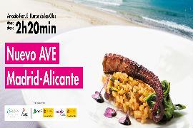 Descubre_como llegar a Alicante