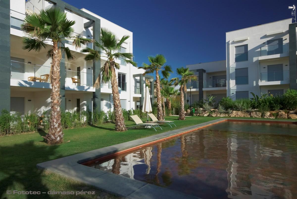 Apartaments turístics