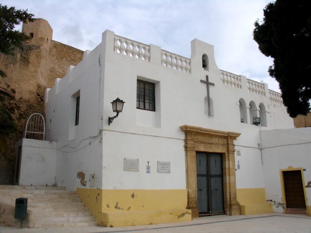 Ermita Santa Cruz 1