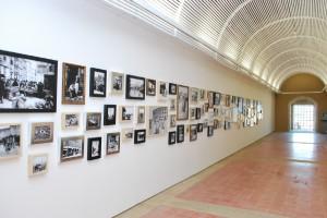 MUESTRA DE DOCUMENTOS Y FOTOGRAFÍAS. CONMEMORACIÓN DEL TÍTULO DE ALICANTE COMO CIUDAD @ Castillo de Santa Bárbara