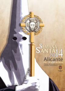 Vía Crucis marinero. Semana Santa Alicantina @ Diferentes ubicaciones