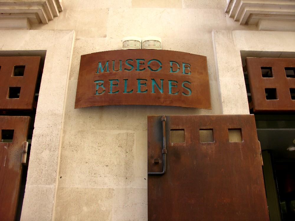 museo de belenes 2014