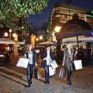 Un día de tiendas por Alicante