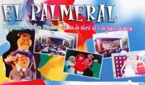 Teatro Familiar los domingos  en el Templete del Palmeral  @ Parque El Palmeral