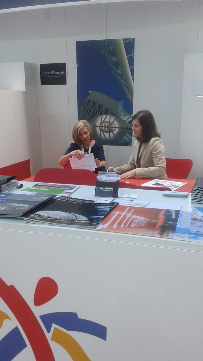 Alicante acoge en junio el encuentro internacional de turismo de congresos Confec Blue