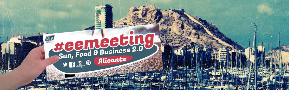 """Sun, Food & Business 2.0"", evento de marketing turístico y gastronómico en Alicante"