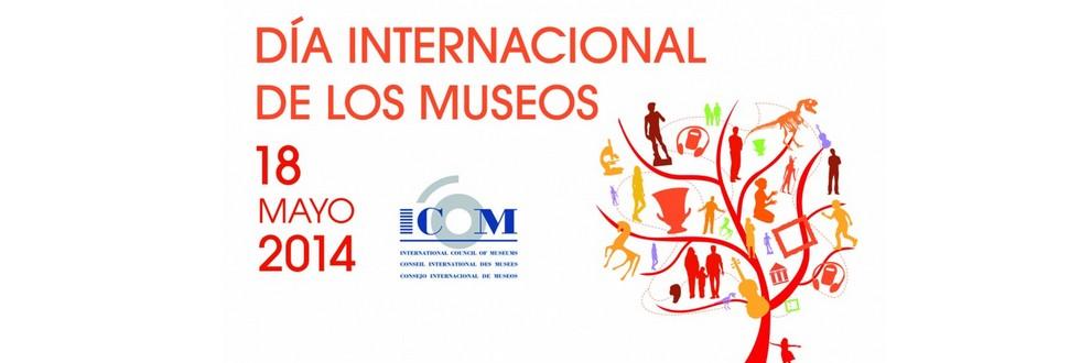 Celebra el Dia Internacional dels Museus a Alacant. DIM 2014