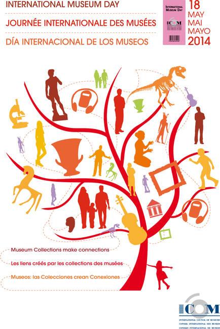 Día Internacional de los Museos en el MACA