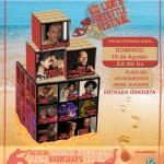 Sumérgete en el ritmo del VIII Lions Alicante Freestyle Festival. Del 7 al 10 de Agosto en Alicante