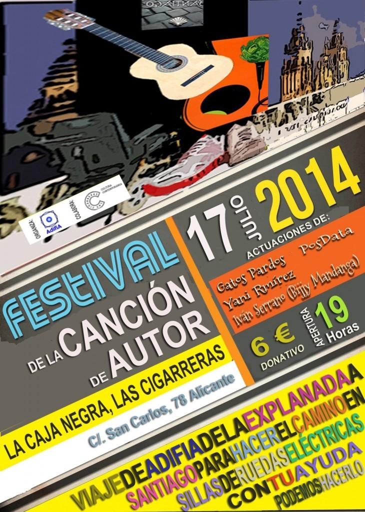 Festival de la canción de autor
