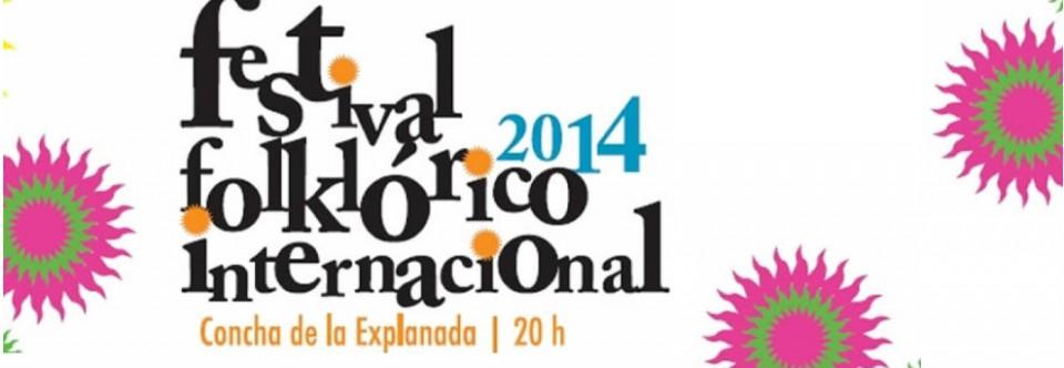 Festival Folclórico Internacional 2014. Del 2 al 30 de Agosto Alicante te trae los ritmos del mundo.