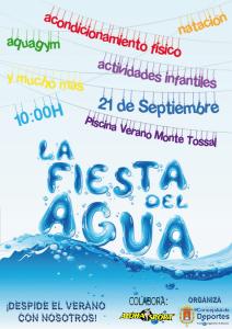 Vive la Fiesta del Agua @ Alacant | Comunidad Valenciana | España