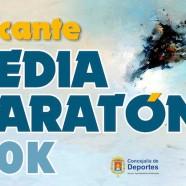 V Media Maratón Alicante