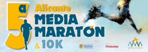 V Media Maratón Alicante @ Rambla Méndez Nuñez, Alicante | Alicante | Comunidad Valenciana | España