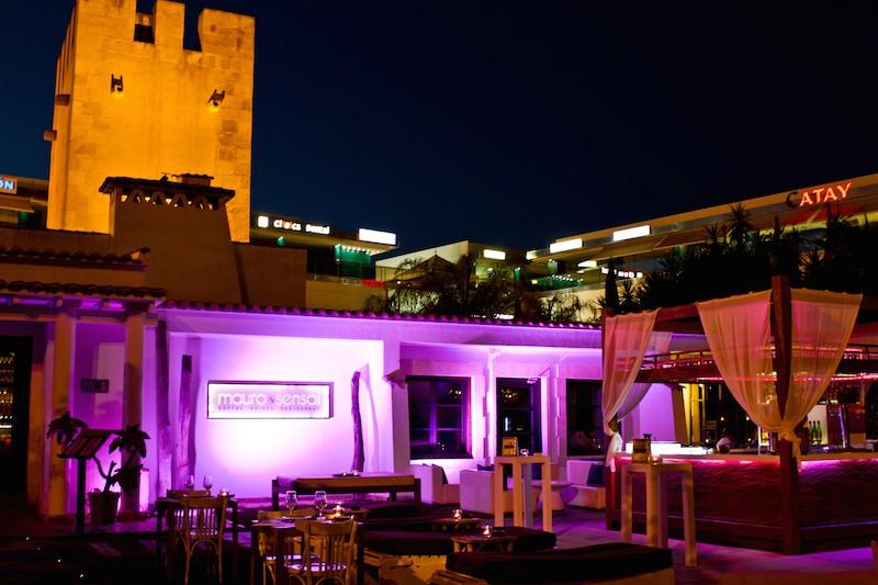 Ocio nocturno Mauro & Sensai Torre