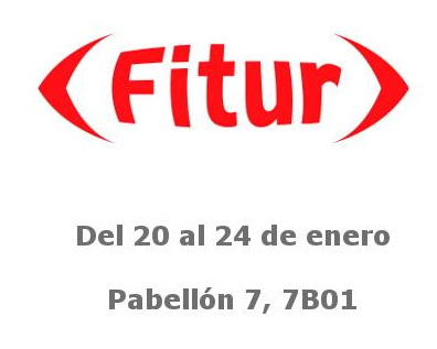 Feria Internacional de Turismo #FITUR2016
