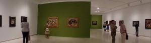 Colección Cubista de Telefónica en el MACA @ MACA