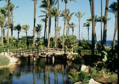 43.Parque de El Palmeral. El Palmeral Park