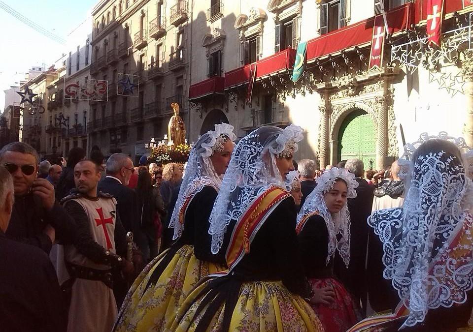 Festes en Honor a Sant Nicolau de Bari, Patró d'Alacant