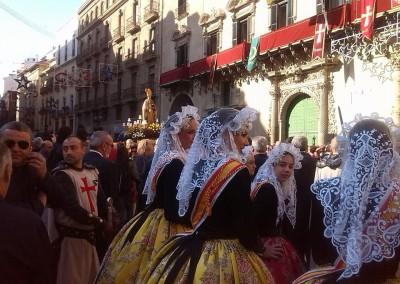 FIesta de San Nicolas 3