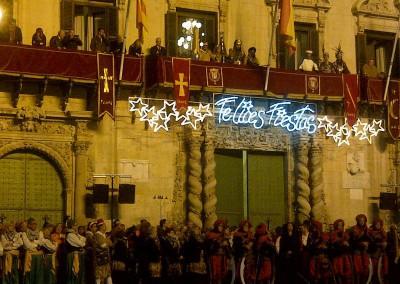 Fiesta de San Nicolás