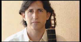 Ignacio Rodes en concierto. III CICLO DE GUITARRA CLÁSICA