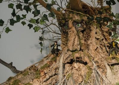 La Fortaleza del Anillo. El año de la Tierra Media en el Castillo de Santa Bárbara