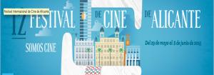 Gala Inaugural XII Festival de Cine de Alicante @ Auditorio ADDA | Alicante | Comunidad Valenciana | España