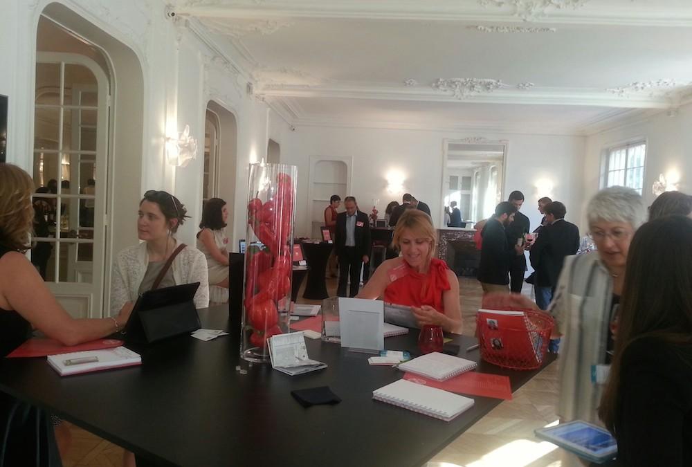 ALICANTE CONVENTION BUREAU, presenta la oferta de la ciudad ante empresas, asociaciones y agentes del sector MICE en la ciudad de París.