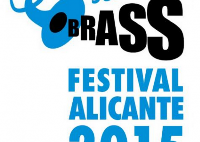 IV edición International Summer Brass Festival Alicante 2015