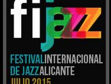 Fijazz. Festival Internacional de Jazz de Alicante 2015