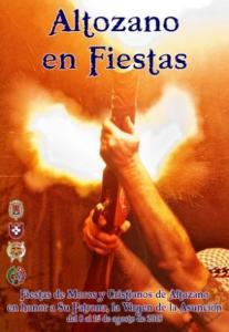 Moros y Cristianos de Altozano. Del 8 al 16 de Agosto del 2015 @ Barrio de altozano, Alicante | Alicante | Comunidad Valenciana | España