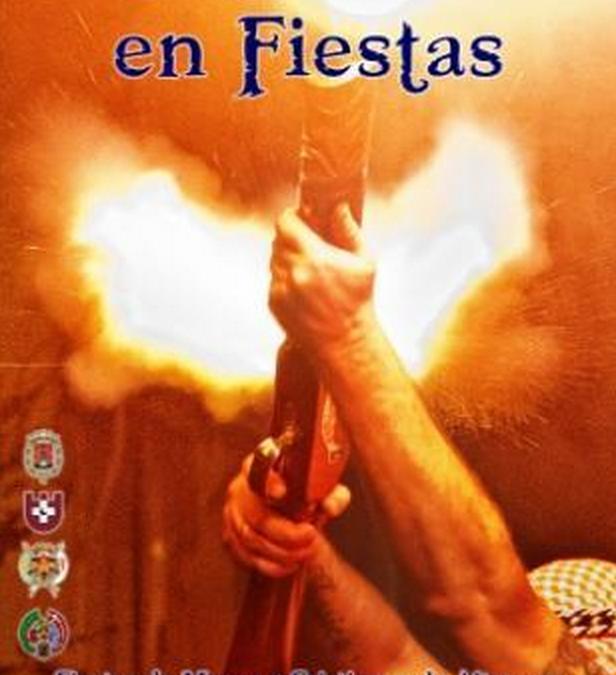 Moros y Cristianos de Altozano. Del 8 al 16 de Agosto del 2015