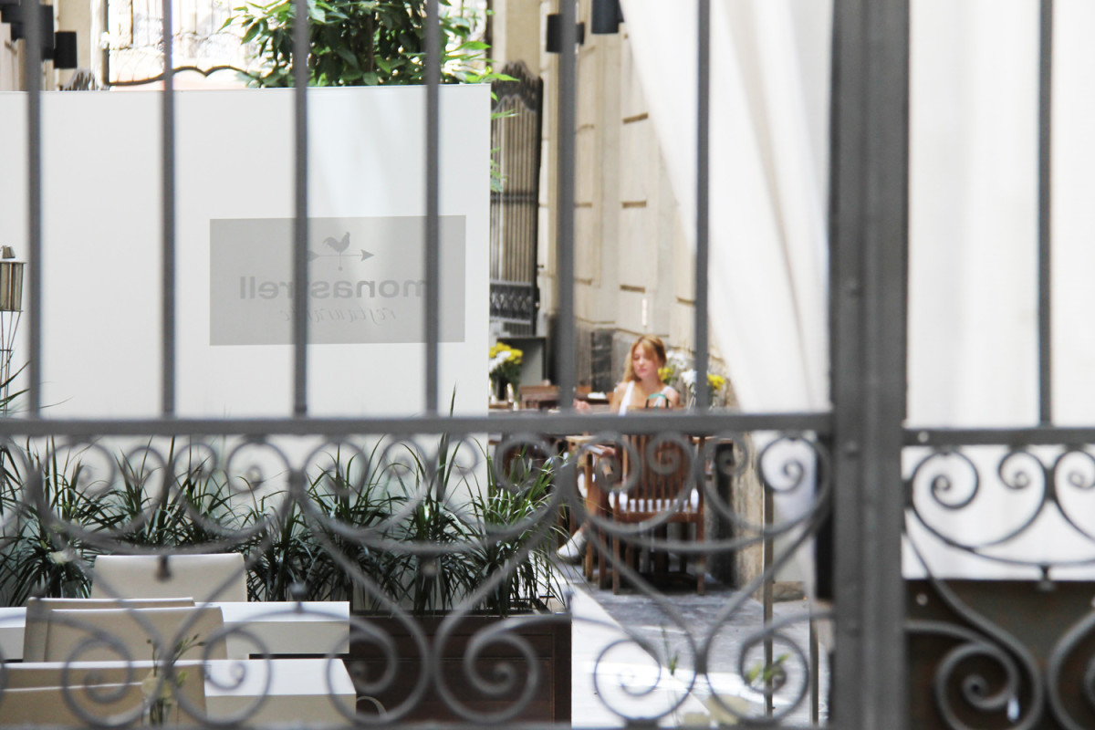 Hotel Amérigo ocio magazine