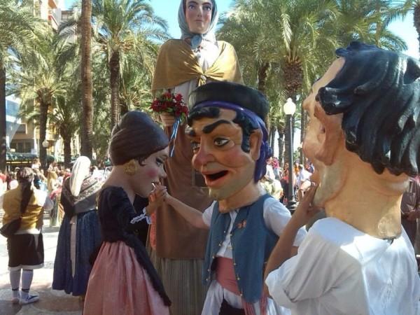 Escapa't a Alacant durant el pont del Pilar 2015