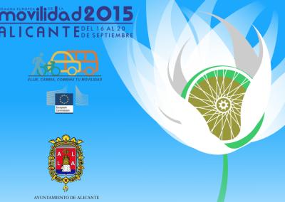 Semana Europea de la Movilidad 2015