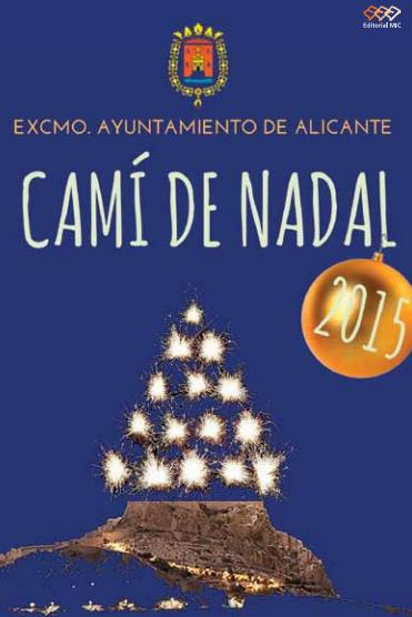 Navidad en Alicante 2015